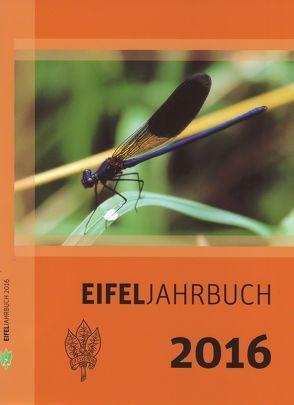 Eifeljahrbuch 2016