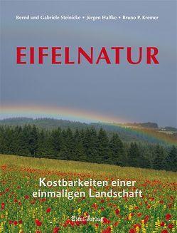 Eifelnatur von Haffke,  Jürgen, Kremer,  Bruno P., Nohn-Steinicke,  Gabriele, Steinicke,  Bernd