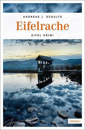 Eifelrache von Schulte,  Andreas J.