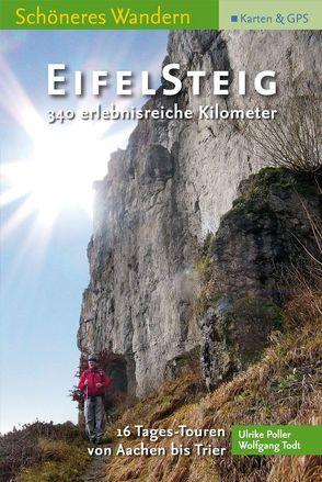 Eifelsteig – Schöneres Wandern Pocket. 16 Tagestouren von Aachen nach Trier – Ebook von Poller,  Ulrike, Schoellkopf,  Uwe, Todt,  Wolfgang