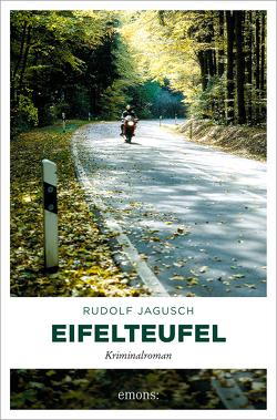 Eifelteufel von Jagusch,  Rudolf