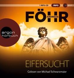Eifersucht von Föhr ,  Andreas, Schwarzmaier,  Michael