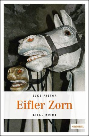 Eifler Zorn von Pistor,  Elke