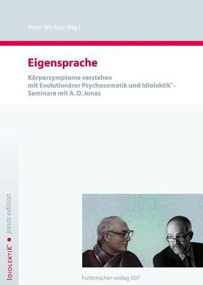 Eigensprache von Winkler,  Peter