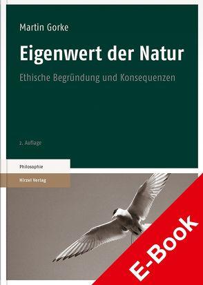 Eigenwert der Natur von Gorke,  Martin