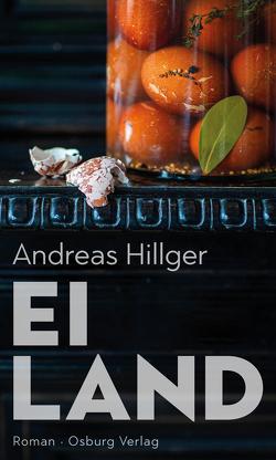 Eiland von Hillger,  Andreas