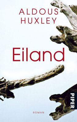 Eiland von Herlitschka,  Marlys, Huxley,  Aldous