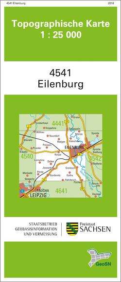 Eilenburg (4541)