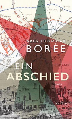 Ein Abschied von Borée,  Karl Friedrich