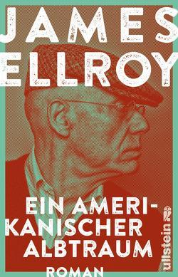 Ein amerikanischer Albtraum von Ellroy,  James, Tree,  Stephen