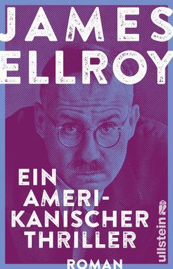Ein amerikanischer Thriller von Ellroy,  James, Tree,  Stephen