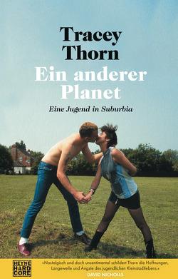 Ein anderer Planet von Lösch,  Conny, Thorn,  Tracey