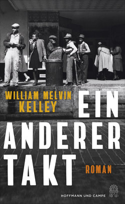 Ein anderer Takt von Kelley,  William Melvin, van Gunsteren,  Dirk