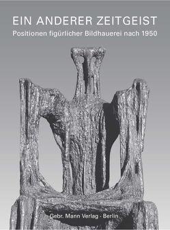 Ein anderer Zeitgeist von Hofmann,  Werner, Lichtenstern,  Christa, Ohnesorge,  Birk