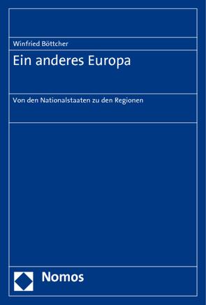 Ein anderes Europa von Böttcher,  Winfried, Krawczynski,  Johanna