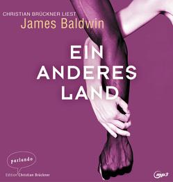 Ein anderes Land von Baldwin,  James, Brückner,  Christian, Mandelkow,  Miriam