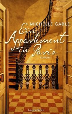 Ein Appartement in Paris von Gable,  Michelle