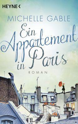 Ein Appartement in Paris von Gable,  Michelle, Kuhn,  Wibke