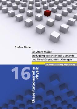 Ein-Atom-Maser von Rinner,  Stefan