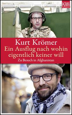 Ein Ausflug nach wohin eigentlich keiner will von Krömer,  Kurt, Lerch,  Tankred