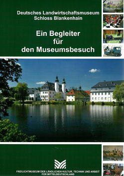 Ein Begleiter für den Museumsbesuch von Knauss,  Jürgen