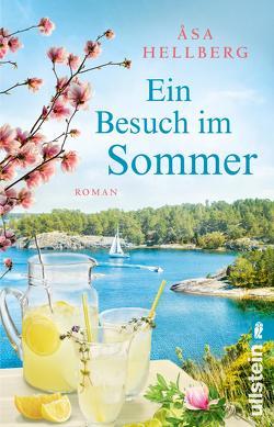 Ein Besuch im Sommer von Hellberg,  Åsa, Werner,  Stefanie