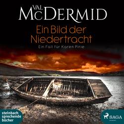 Ein Bild der Niedertracht von Berger,  Wolfgang, McDermid,  Val