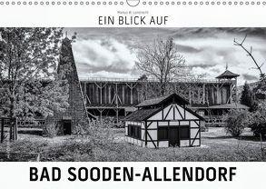Ein Blick auf Bad Sooden-Allendorf (Wandkalender 2018 DIN A3 quer) von W. Lambrecht,  Markus