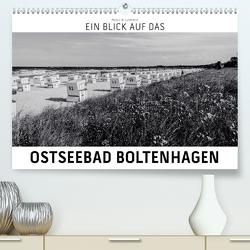 Ein Blick auf das Ostseebad Boltenhagen (Premium, hochwertiger DIN A2 Wandkalender 2021, Kunstdruck in Hochglanz) von W. Lambrecht,  Markus