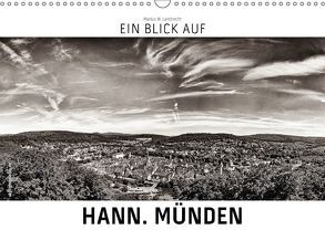 Ein Blick auf Hann. Münden (Wandkalender 2018 DIN A3 quer) von W. Lambrecht,  Markus