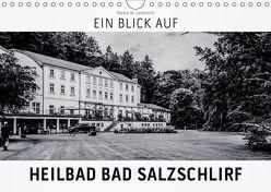 Ein Blick auf Heilbad Bad Salzschlirf (Wandkalender 2019 DIN A4 quer) von W. Lambrecht,  Markus