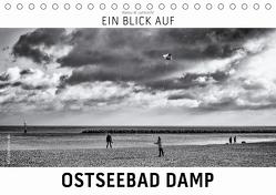 Ein Blick auf Ostseebad Damp (Tischkalender 2020 DIN A5 quer) von W. Lambrecht,  Markus