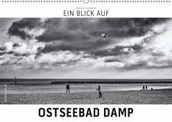 Ein Blick auf Ostseebad Damp (Wandkalender 2019 DIN A2 quer) von W. Lambrecht,  Markus