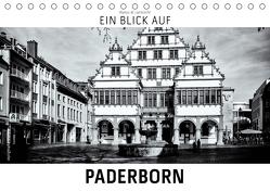 Ein Blick auf Paderborn (Tischkalender 2020 DIN A5 quer) von W. Lambrecht,  Markus