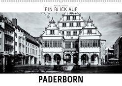 Ein Blick auf Paderborn (Wandkalender 2019 DIN A2 quer)