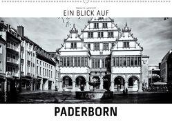 Ein Blick auf Paderborn (Wandkalender 2020 DIN A2 quer) von W. Lambrecht,  Markus
