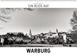Ein Blick auf Warburg (Wandkalender 2019 DIN A2 quer) von W. Lambrecht,  Markus