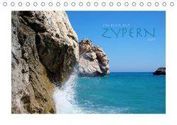 Ein Blick auf Zypern (Tischkalender 2019 DIN A5 quer) von Informationsdesign,  SB