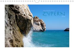 Ein Blick auf Zypern (Wandkalender 2020 DIN A4 quer) von Informationsdesign,  SB