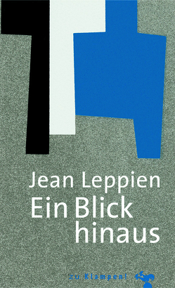 Ein Blick hinaus von Leppien,  Jean