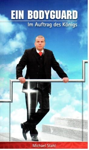 Ein Bodyguard von Stahl,  Michael