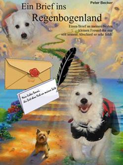 Ein Brief ins Regenbogenland von Becker,  Peter