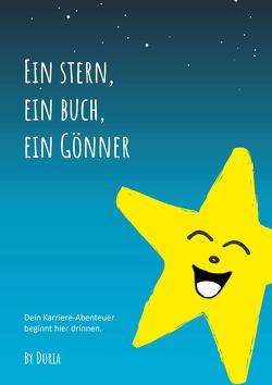 Ein Buch. Ein Stern. Ein Gönner.