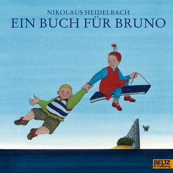 Ein Buch für Bruno von Heidelbach,  Nikolaus