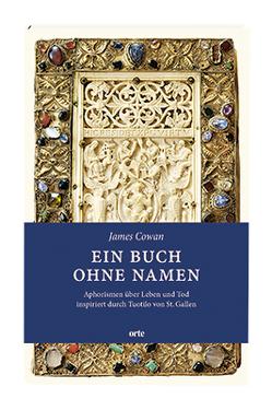 Ein Buch ohne Namen von Cowan,  James