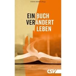 Ein Buch verändert Leben von Drüeke,  Stefan