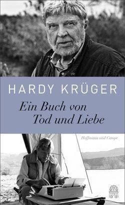 Ein Buch von Tod und Liebe von Krüger,  Hardy