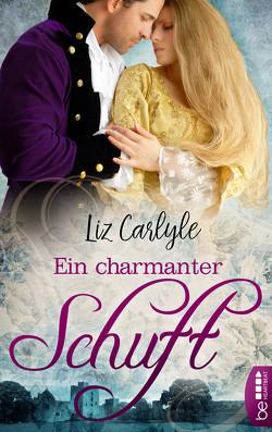Ein charmanter Schuft von Carlyle,  Liz, Kregeloh,  Susanne