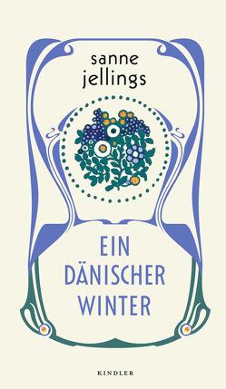 Ein dänischer Winter von Jellings,  Sanne