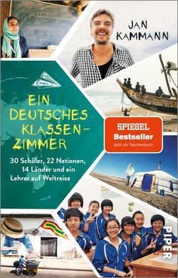 Ein deutsches Klassenzimmer von Kammann,  Jan
